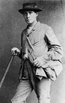 Edward Whymper c 1862