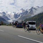 Cycling St Moritz
